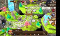Brave Guardians - Gorgeous 3D environments