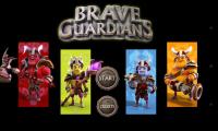 Brave Guardians - Menu