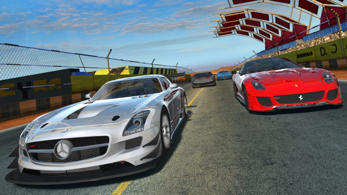 (New Game) GT Racing 2: The Real Car Experience coming soon
