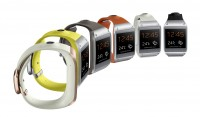 Galaxy Gear Set 1 Side Six