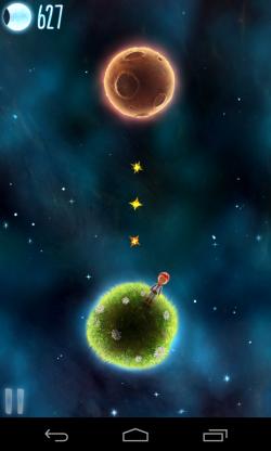 Little Galaxy - Gameplay (3)