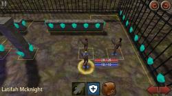 Mana Rush - Gameplay 1