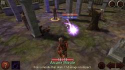 Mana Rush - Gameplay 4