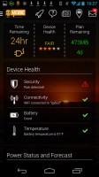 Mobie - Device Health