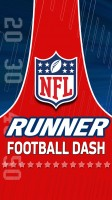 NFL Runner: Football Dash - Splash Screen