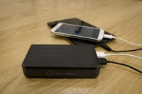 New Trent PowerPak - Charging Phone and Tablet