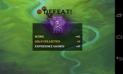Reaper - Defeat