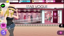 Star Girl: Beauty Queen - Gameplay 2