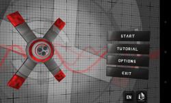 X-Physics - Menu