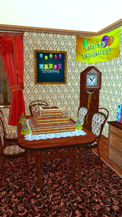 ioGift interactive 3D gifts - 2