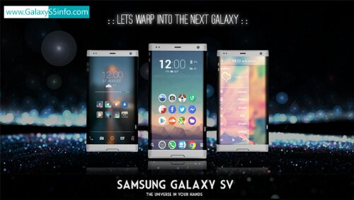 Here's what the new Samsung Galaxy S5 could look like