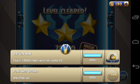 Angry Birds Space 2 - Achievements