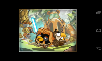 Angry Birds Space 2 - Cut scenes