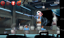 Angry Birds Space 2 - Gameplay sample (10)