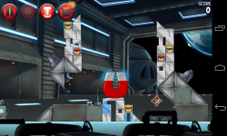Angry Birds Space 2 - Gameplay sample (6)