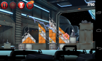 Angry Birds Space 2 - Gameplay sample (8)
