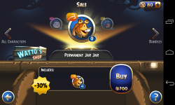 Angry Birds Space 2 - Purchase extra characters