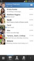 BBM Chats