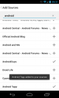Digg - Add AndroidTapp