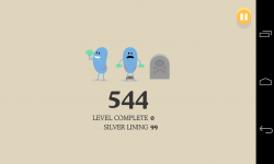 Dumb Ways to Die - Lost a life