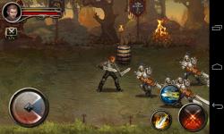 Excalibur - Sample gameplay (1)