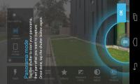 Focal - Panorama mode