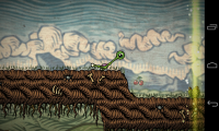 Incredipede - Gameplay sample (1)