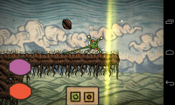 Incredipede - Gameplay sample (2)