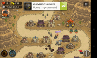 Kingdom Rush Frontiers - Achievements