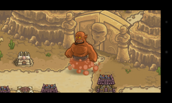 Kingdom Rush Frontiers - Cut scenes