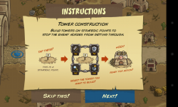 Kingdom Rush Frontiers - Tutorial