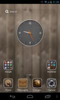 MiHome - Various homescreen and lockscreen themes (2)
