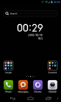 MiHome - Various homescreen and lockscreen themes (6)