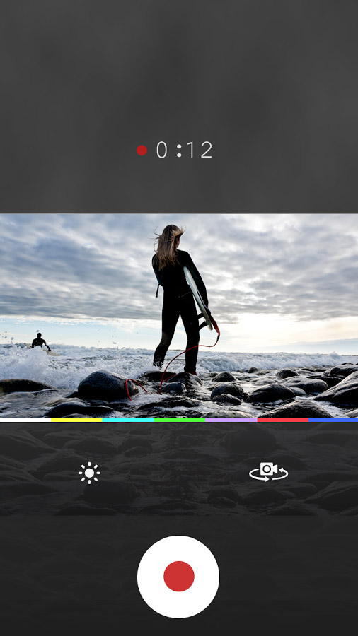 (New App) MixBit – a social video creation app