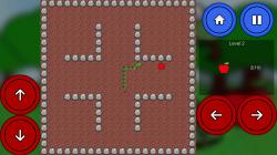 Modern Snake - Gameplay 2