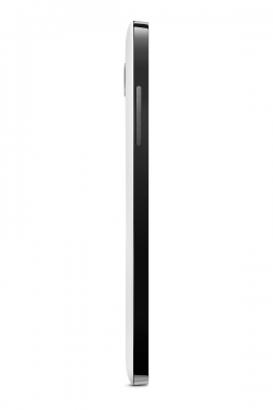 Nexus 5 - White Side View 2
