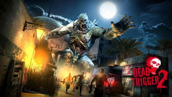 zombie shooter 2 game free  full version