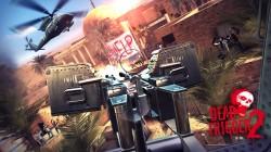 DEAD TRIGGER 2 - Gameplay 3