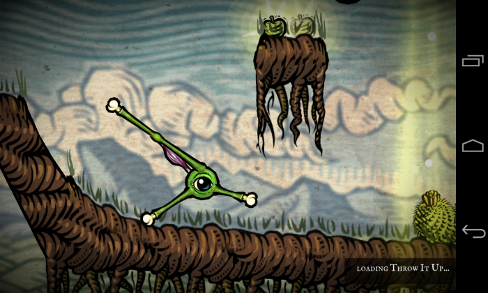 Incredipede – Gameplay sample (4)