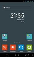 MiHome - Various homescreen and lockscreen themes (8)