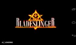 Bladeslinger - Splash page