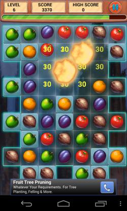 Jamaker – Fruit Story Gameplay