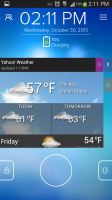 Start - Weather