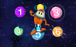 Zorbits Math Preschool - Worlds to Explore