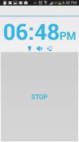 6th Sense Alarm Clock - Stop or Snooze Alarm