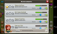 Clash of the Clans - Achievements