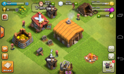 Clash of the Clans - Gamplay (4)