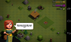 Clash of the Clans - Tutor