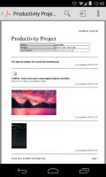 Clued-Up - Sample PDF