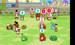 Doraemon Repair Shop - In-game view (2)